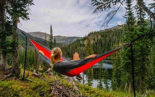 6 dobrih razlogov, zakaj bi morali čim več popoldnevov preživeti v naravi
