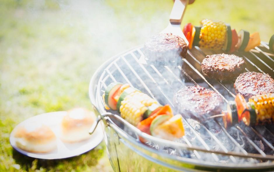 7 top nasvetov za peko na žaru (foto: Profimedia)