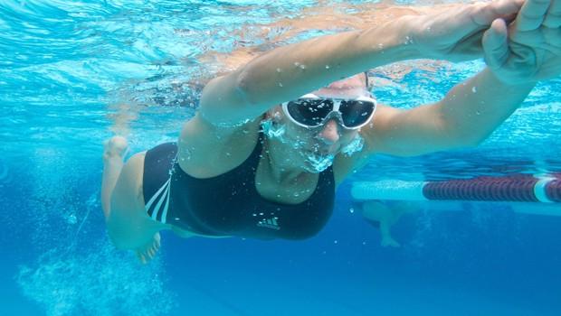 To so pozitivne posledice, ki jih ima vaše telo ob rednem plavanju (foto: profimedia)