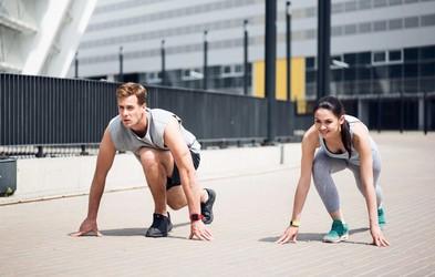 Nasveti za vaš prvi maraton (čas je, da se preizkusite!)