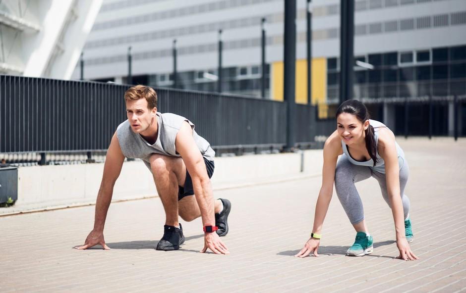 Nasveti za vaš prvi maraton (čas je, da se preizkusite!) (foto: profimedia)