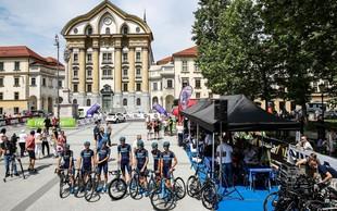 #DarujemKilometre: Slovenci prekolesarili 5.415 kilometrov v 5 dneh
