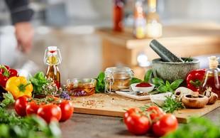 Najboljše marinade in začimbe za meso, ribe in zelenjavo