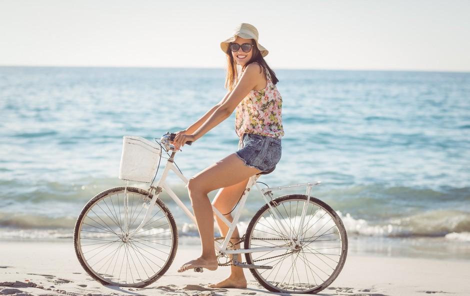 Nasveti za fit poletje (foto: profimedia)
