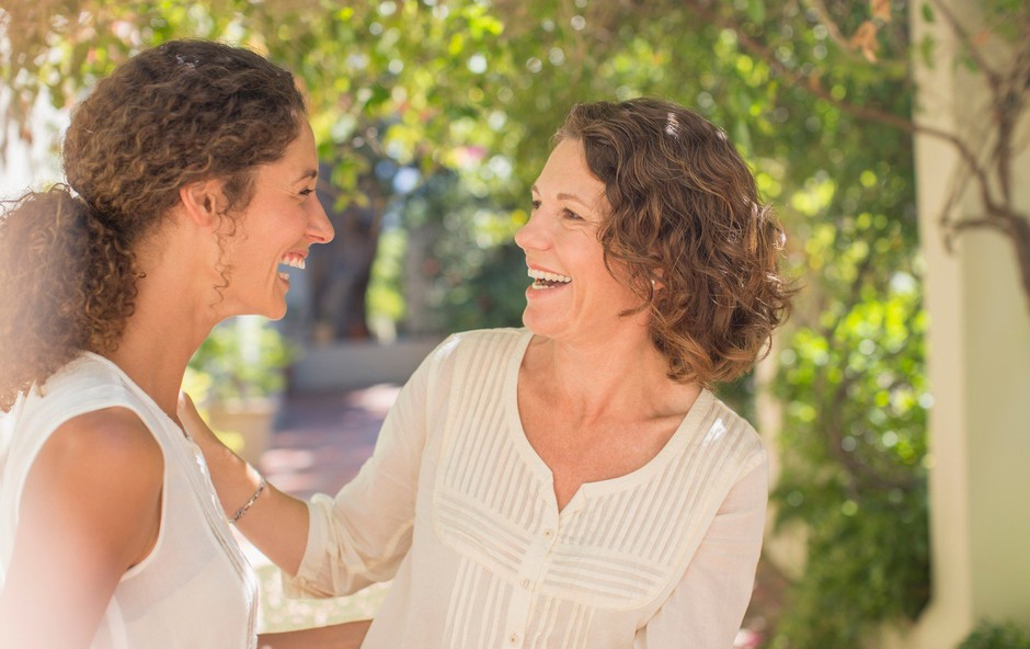 Kaj zdravje staršev pove o vas? (foto: profimedia)