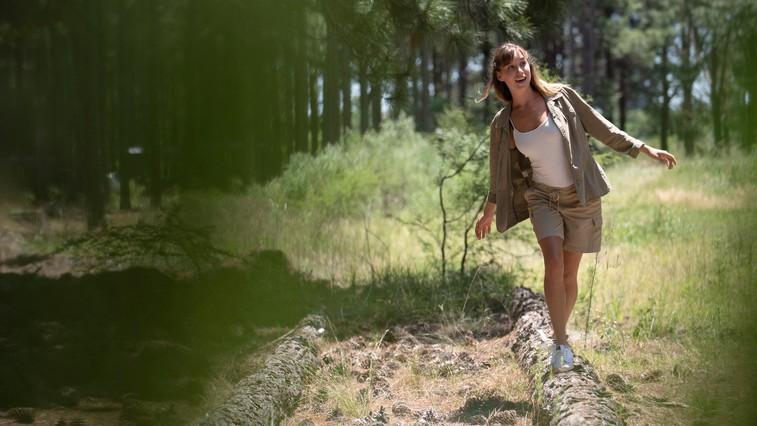 Kdaj hoja lahko postane vadba? (foto: profimedia)