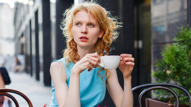 Naučite se biti sami, ne da bi vam bilo ob tem neprijetno (foto: profimedia)