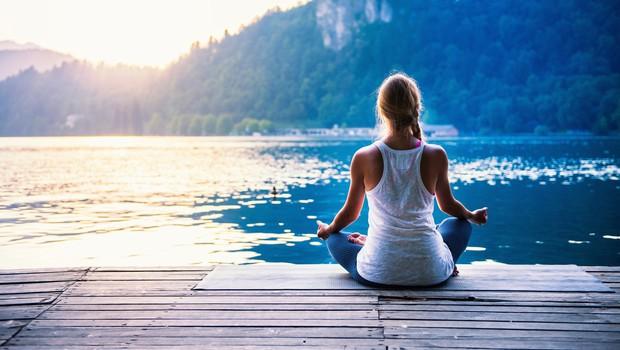 5 znanstveno podprtih razlogov, s katerimi vas prepričamo, da tudi vi preizkusite meditacijo (foto: profimedia)