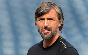 Želi Goran Ivanišević osvojiti še en Wimbledon?
