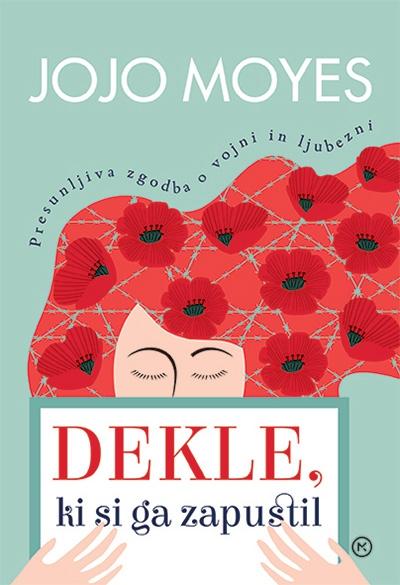 Dekle, ki si ga zapustil, Jojo Moyes Nova presunljiva zgodba avtorice svetovnih uspešnic Priljubljena pisateljica ljubezenskih romanov Jojo Moyes v …