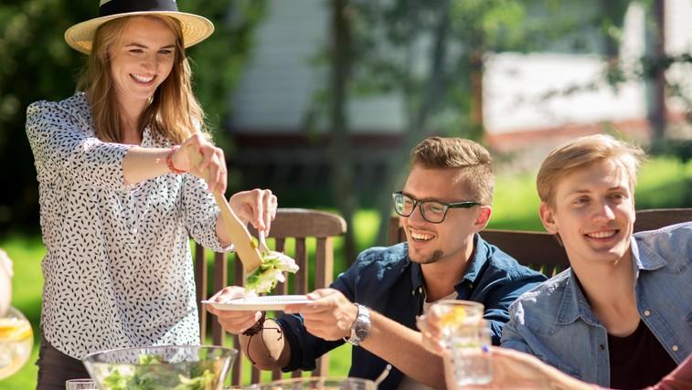 Recept: Odlična priloga, ki se bo dobro podala k vsem poletnim jedem (foto: profimedia)