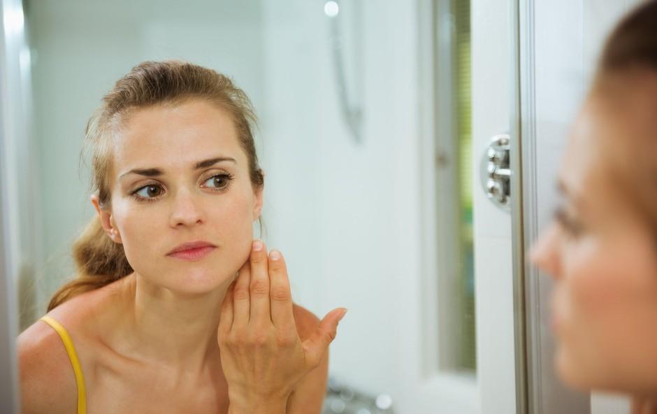 5 razlogov za nenadno poraščenost na bradi pri ženskah (foto: Profimedia)