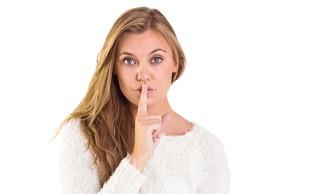 Kaj se zgodi, ko komu (končno) zaupate svojo skrivnost