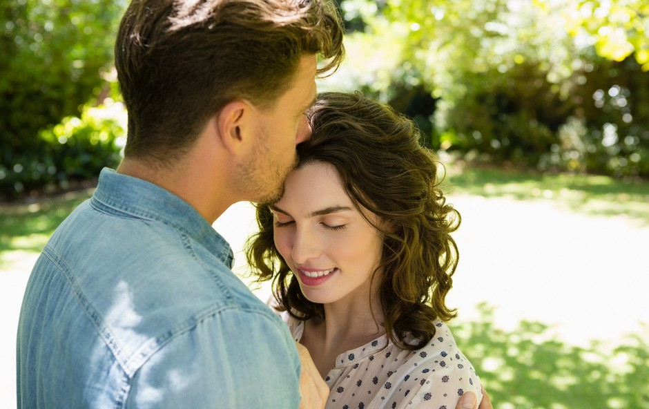 To počnejo vsi pari, ki so v zdravem razmerju (foto: profimedia)