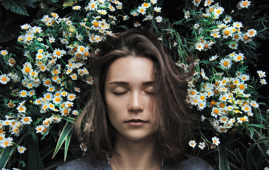 5 misli, ki jih ponavljajte pred spanjem (foto: unsplash)