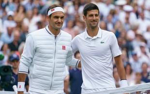 Več kot 400 točk, 5 ur tenis, lačni Stefan Đokovič – drama v Wimbledonu Novaku
