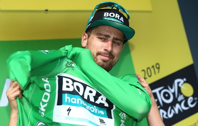 Peter Sagan – najpopularnejši kolesar na svetu