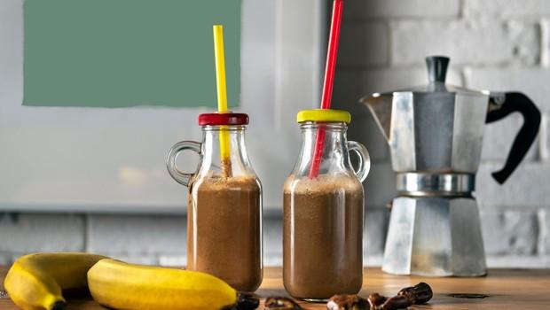 Osvežilen kavni smoothie (foto: Profimedia)