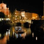 Vabljeni na poletno kulinarično plovbo po Ljubljanici (foto: Promocijsko gradivo)