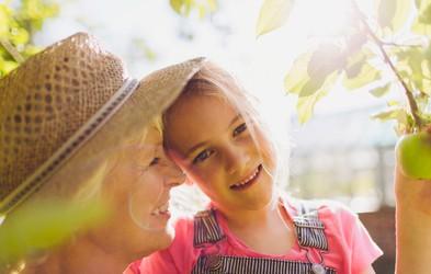28 fenomenalnih nasvetov za visoko in srečno starost!