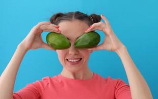 10 top živil, ki so bogata z magnezijem in še posebej priporočljiva za športnike