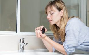 5 znakov, da imate morda obsesivno kompulzivno motnjo