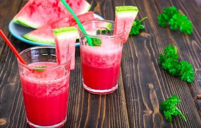 Moktejli: Brezalkoholni koktejli, ki jih boste to poletje vzljubili