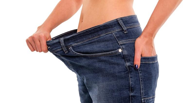 4 načini, kako se za vedno znebiti nezdrave maščobe okrog pasu (foto: Profimedia)