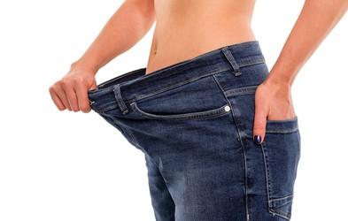 4 načini, kako se za vedno znebiti nezdrave maščobe okrog pasu