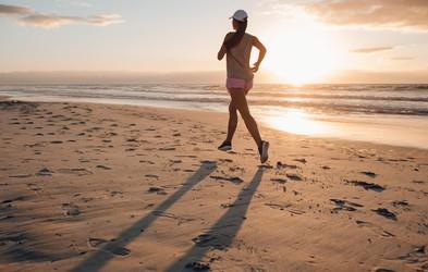 Nasveti za poletne tekače