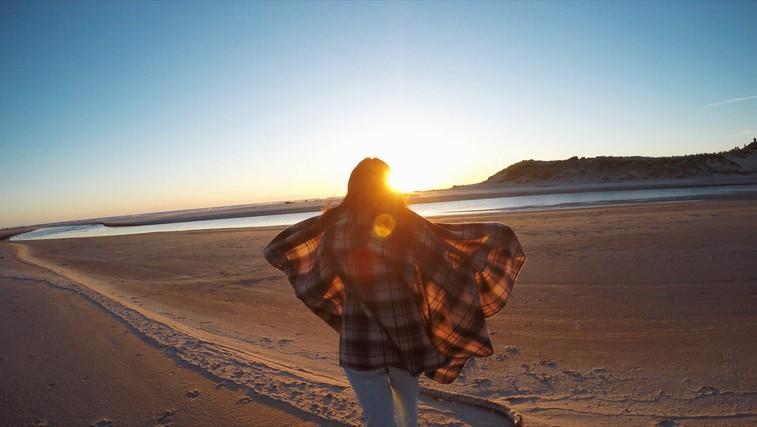 Prenehajte se boriti s stresom in se zahvalite za to, kar imate (foto: profimedia)