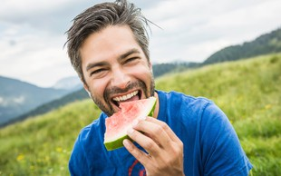 Teh 5 živil lahko pomaga preprečevati raka na prostati
