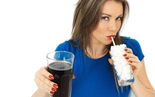Vse, kar morate vedeti o umetnih sladilih in naravnih alternativah sladkorja