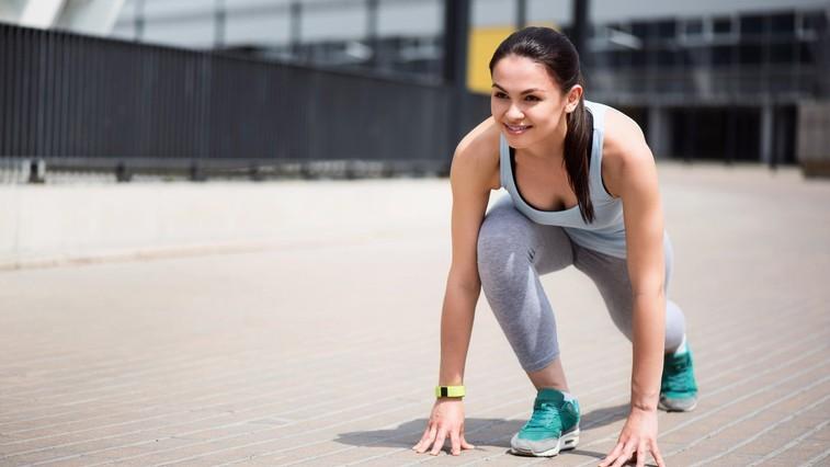 Najslabši nasveti za tekače, ki se jih nikoli ne držite (foto: profimedia)
