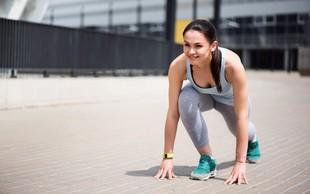 Najslabši nasveti za tekače, ki se jih nikoli ne držite