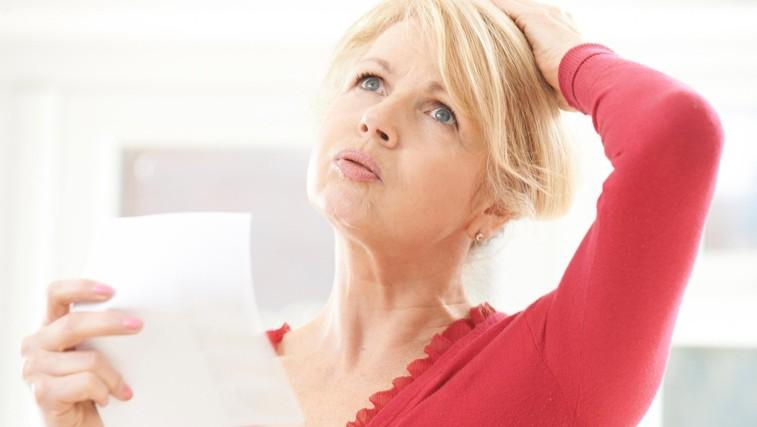 Kako menopavza vpliva na delovanje mehurja? (foto: Profimedia)
