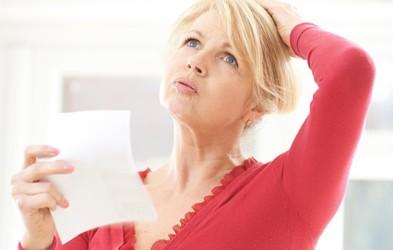 Kako menopavza vpliva na delovanje mehurja?