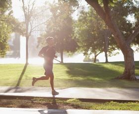 6 nasvetov, kako začeti s tekom
