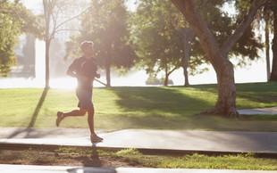 Tekači, nujno utrdite mišice jedra! (in kako to naredite)