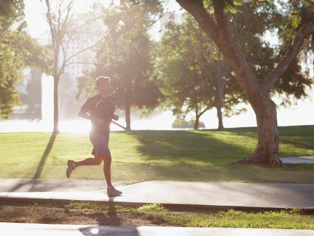 6 nasvetov, kako začeti s tekom - Foto: profimedia