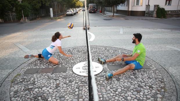 Pridružite se akciji 'Zmigaj se do brezplačne vadbe' (foto: Promocijsko gradivo)