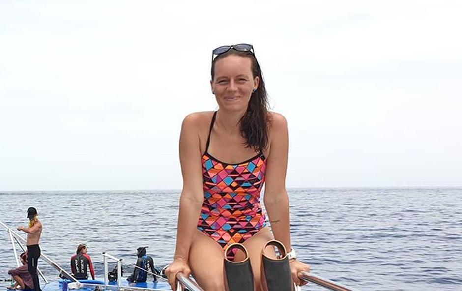 Alenka Artnik spet dosegla rekord in osvojila zlato! (foto: Instagram)