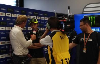Na obisku v Red Bull Ringu: Druženje z dirkači in oglušujoč zvok s steze