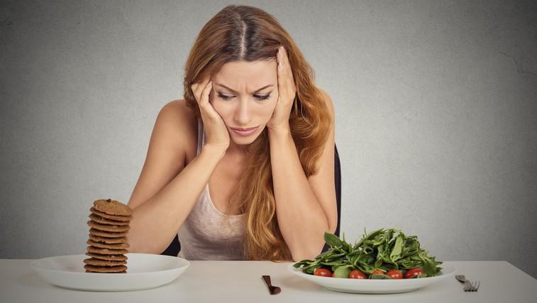 5 strategij, kako zatreti željo po nezdravih prigrizkih (foto: Profimedia)