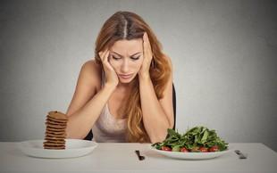 5 strategij, kako zatreti željo po nezdravih prigrizkih