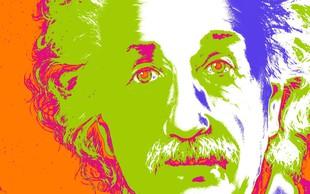 Misli Alberta Einsteina, ki nas učijo o življenju