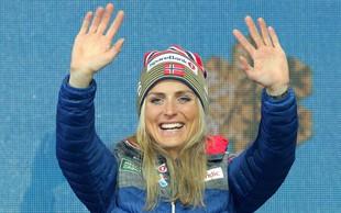 Športni fenomeni: Therese Johaug – zlata smučarska tekačica in atletinja