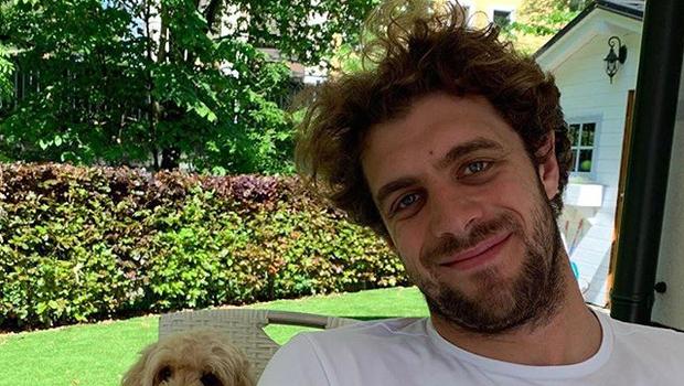 Anže Kopitar svojim oboževalcem po svetu pokazal svojo malo Hrušico in Bled (foto: Instagram)
