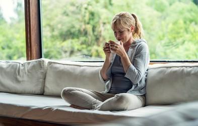 Recept za domačo bolj zdravo ledeno kavo