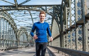 Športniki: ali prepoznate simptome pred nenadnim zastojem srca?